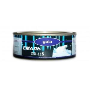 Эмаль ПФ-115 0,2кг