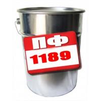 Эмаль ПФ-1189 25 кг антикоррозионная, быстросохнущая купить харьков, фото