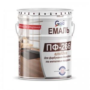 Эмаль ПФ-266 2,5кг