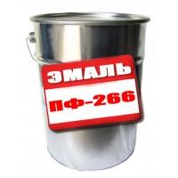 Эмаль ПФ-266 25кг купить харьков, фото