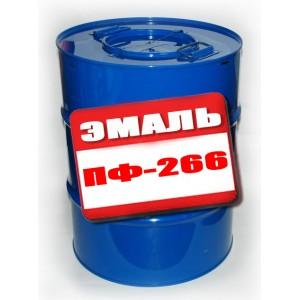 Эмаль ПФ-266 50кг