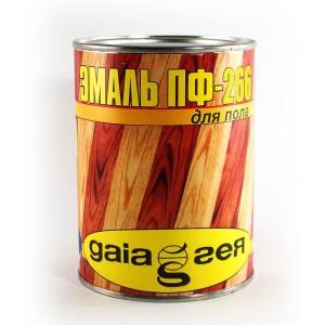 Эмаль ПФ-266 0,9кг