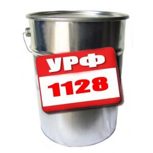 Эмаль алкидно-уретановая УРФ-1128 25кг