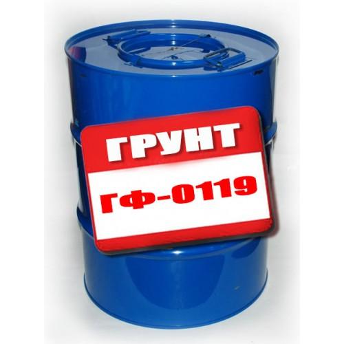 Грунт ГФ-0119 кр.-кор. 60кг купить Харьков, фото