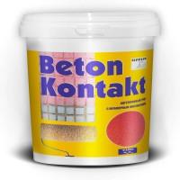 Адгезионный грунт «Beton Kontakt» с мраморным наполнителем купить харьков, фото