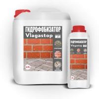 Гидрофобизатор «Vlagastop» ( для минеральных поверхностей)  купить харьков, фото