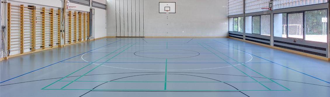 Эмали, применяемые для покраски бетонных полов | УКРКРАСКИ