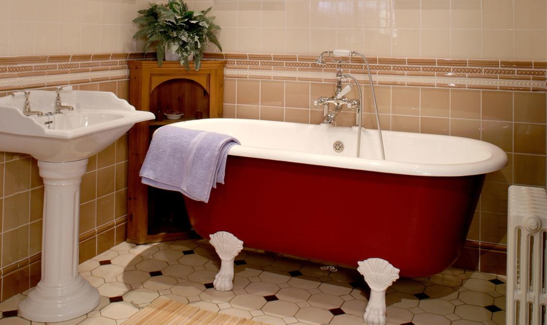 Реставрация чугунной или стальной ванны. Советы мастеров.| УКРКРАСКИ